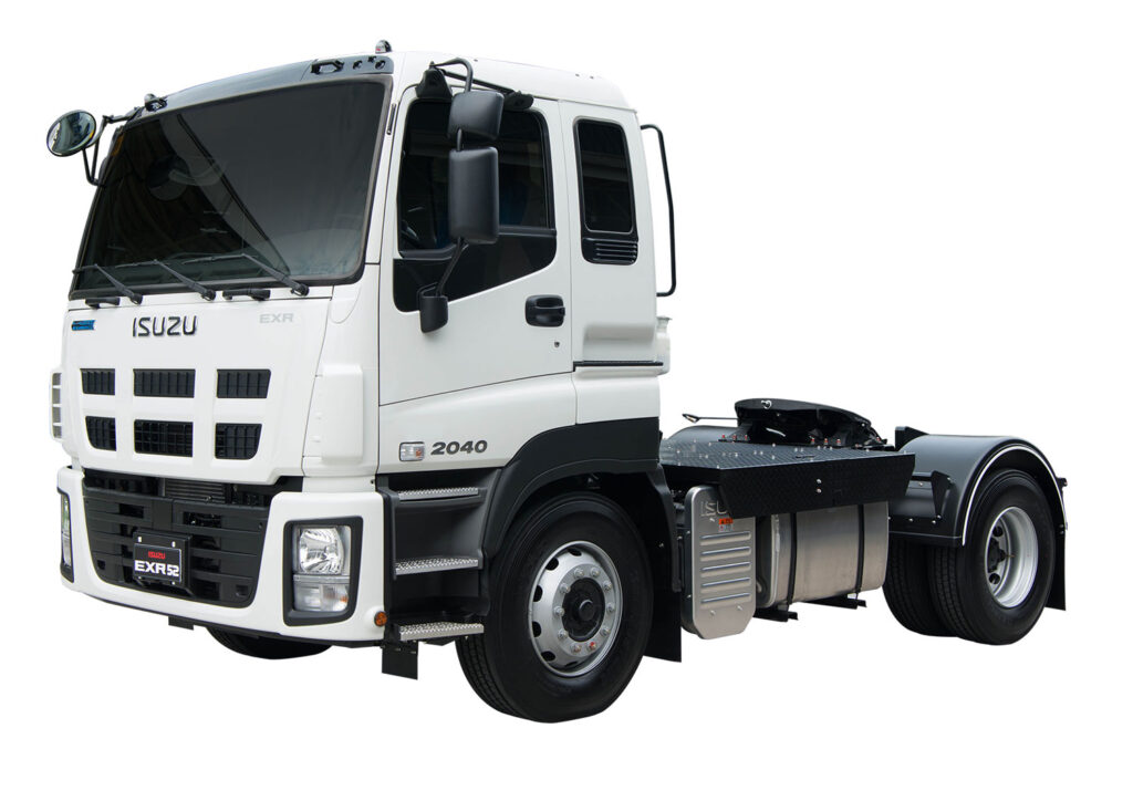Isuzu-EXR52-QuarterLeft